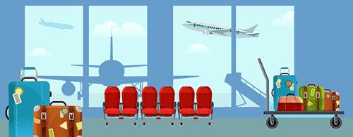 乗り継ぎ便でアジアを旅しよう